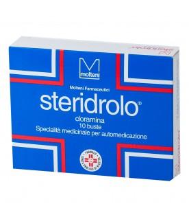 STERIDROLO 5g 10 Buste