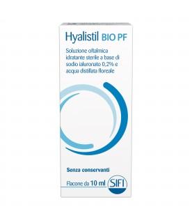 HYALISTIL*0,2% Coll.10ml
