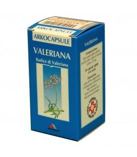 ARKOCAPSULE Valeriana 50 Cps