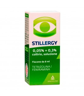 STILLERGY Coll.8ml