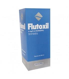 FLUTOXIL Scir.4mg/5ml 250ml