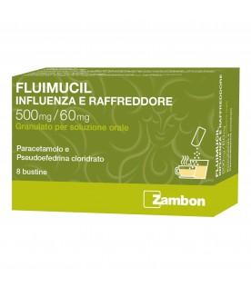Fluimucil Influenza Raffr*8bst