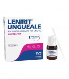 LENIRIT Ung.Smalto 5% 2,5ml EG