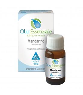 MANDARINO Olio Essenziale 10 ml