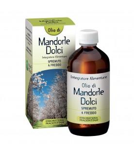MANDORLE DOLCI Olio 250ml  ERM