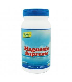 MAGNESIO Supremo Polvere 150g