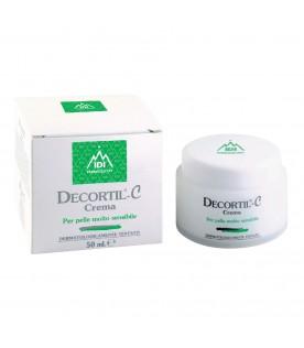 DECORTIL C Crema  50ml