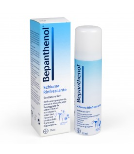 BEPANTHENOL Spray 5% 75ml