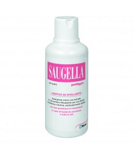 Saugella Poligyn Detergente Intimo 500 ml