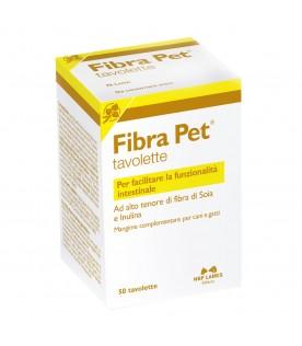 FIBRA PET 50 Compresse 612mg