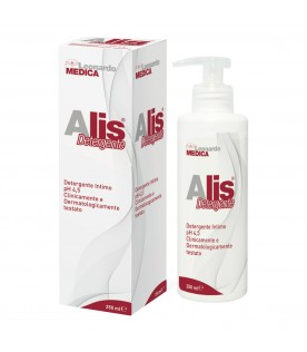 ALIS Ginintimo Detergente Intimo 250 ml