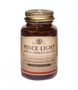 PESCE Light Super Conc. SOLGAR