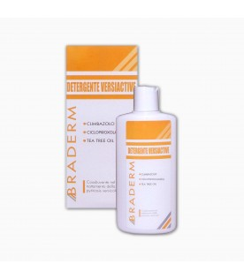 BRADERM VersiActive Det.200ml