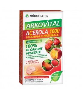 ARKOFARM Acerola 1000 30 Compresse