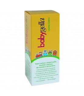 Babygella Crema Corpo 100 ml