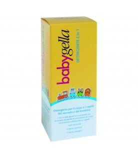 Babygella Detergente 2in1 150 ml