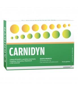 CARNIDYN 20 Bustine 5g