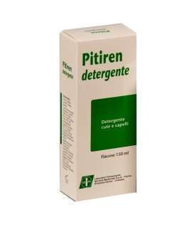 PITIREN Detergente Cute-Capelli 150ml