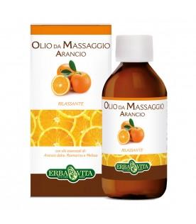 ARANCIO Olio da Massaggio 250 ml