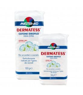 Dermatess Cotone Idrofilo 100g