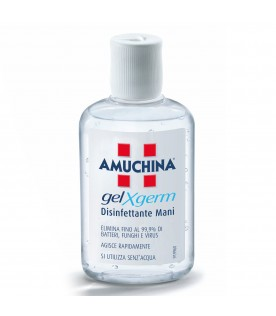 AMUCHINA Gel Igien.Mani  80ml