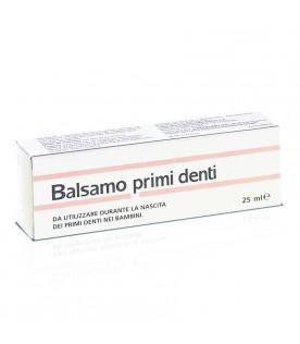 BALSAMO Primi Denti 25ml