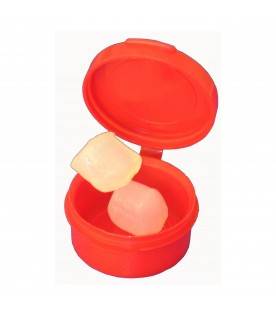 EARPLUGS Tappi Auricolari in Silicone 2 pezzi