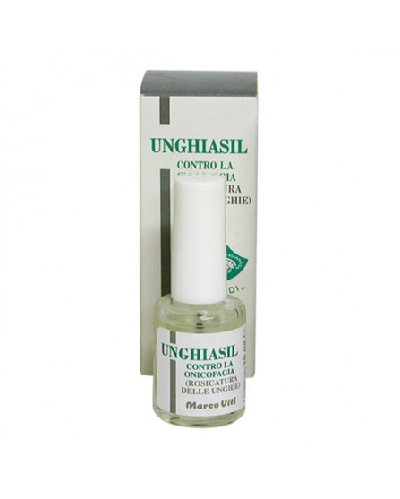 UNGHIASIL Trattamento Unghie Anti-Rosicatura 10 ml