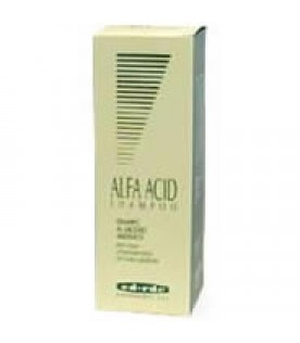 ALFA-ACID Shampoo Forf.200ml