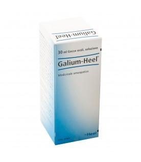 GALIUM Gocce 30 ml HEEL