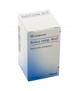 Arnica Compositum Heel 50 compresse