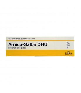 ARNICA SALBE Pomata 50g DHU