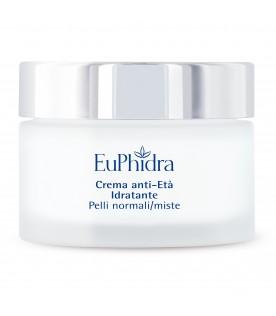 Euphidra Skin Progress Crema Idratante 40ml