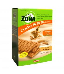 ENERZONA Cracker Mediterr.7pz
