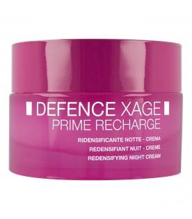 Bionike Defence Xage Prime Recharge Crema Ridensificante Notte 50 ml