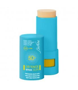 Bionike Defence Sun Stick Labbra SPF 50+ Protezione Solare Molto Alta 9 ml