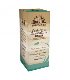 FITOBLASTO Crataegus Ox.50ml