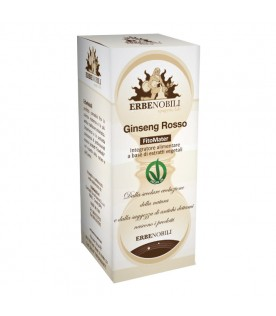 FITOMATER Ginseng Rosso 50ml