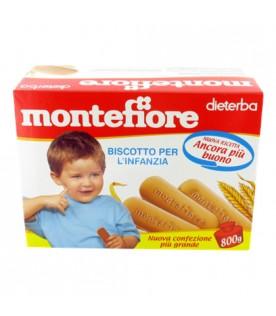 MONTEFIORE Biscotti 800g