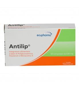 ANTILIP 20 Cpr 630mg