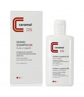 CERAMOL DS Dermo-Shampoo 200ml