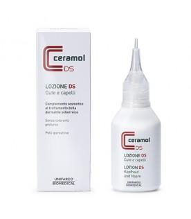 CERAMOL DS Lozione Dermatite Seborroica Cute e Capelli 50ml