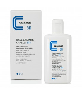 CERAMOL Shampoo Doccia 311 200ml