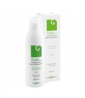 TIODET-ZNP Detergente Doccia-Shampoo 200ml