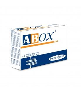 Abox 10 bustine + 10 bustine