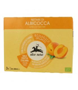 ALCE Nett.Albic.3x200ml