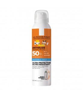 Anthelios Dermo-Pediatrics Spray Bambini SPF 50+ Protezione Solare Molto Alta 200 ml