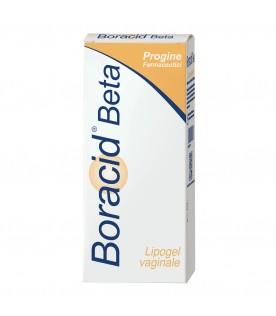 BORACID Beta Lipogel V 7x3ml