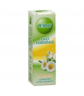 PUMILIO Aroma Rilassante 10ml