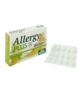 ALLERGY Plus 30 Cps 500mg
